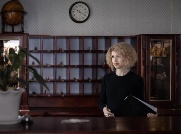 Отель Уют, Сергиев Посад