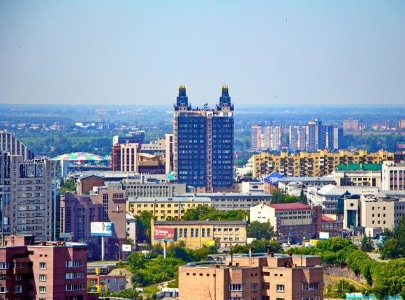 ХОСТЕЛ НА КОММУНИСТИЧЕСКОЙ, Новосибирск