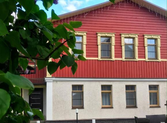 Гостевой дом Царедворье, Суздаль