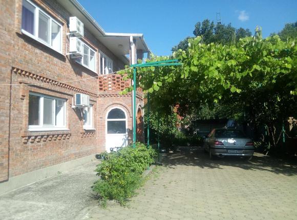 Гостевой дом Виктория, Сочи
