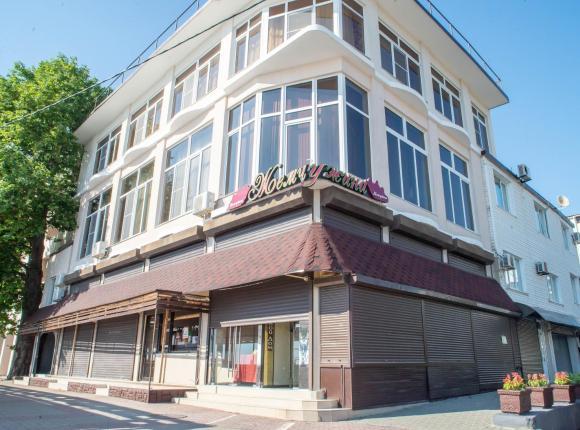 Гостевой дом Жемчужина, Лазаревское