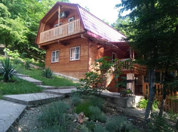 Guesthouse Betta Village, Бетта, Краснодарский край
