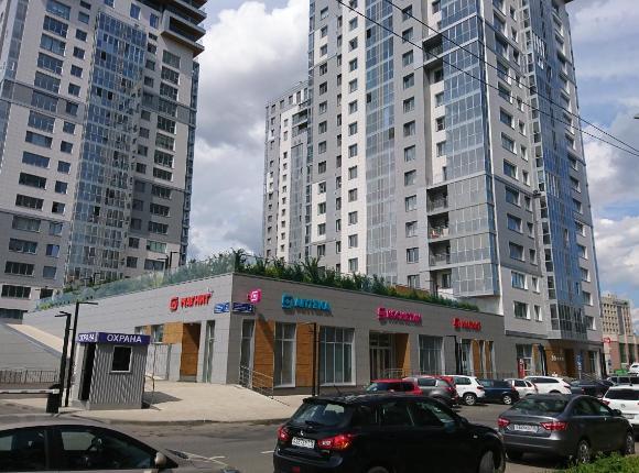 Апартаменты 5 звёзд центр, Казань