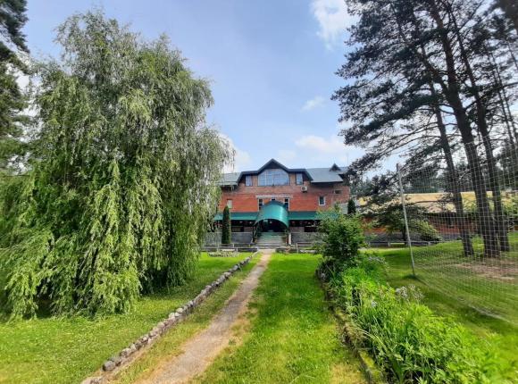 Парк-Отель Динамо, Изборск