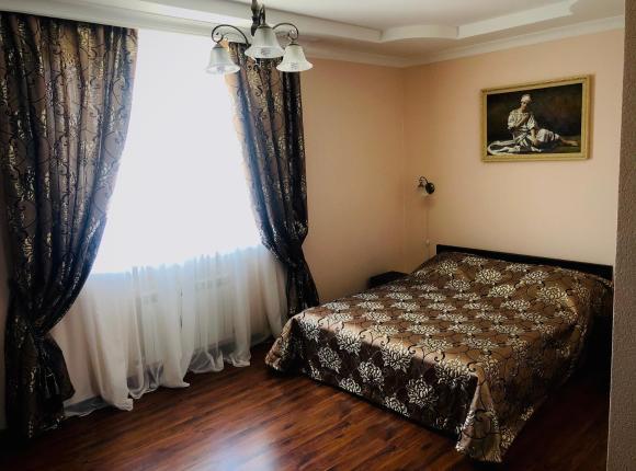 Отель Стрелец, Краснодар