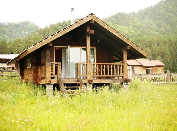 Уютный дом на Луговой в Аскате