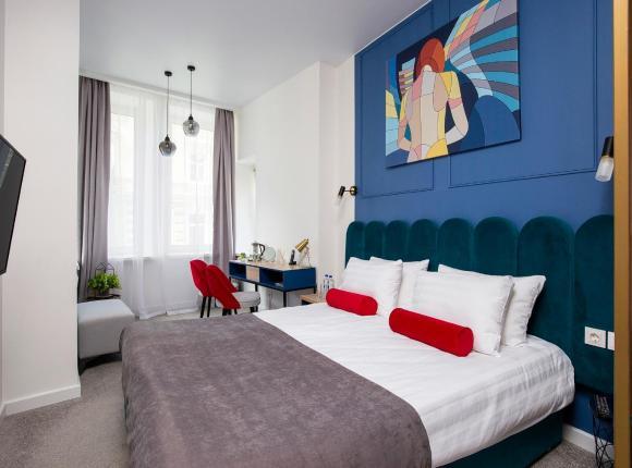 Mix Hotels Rubinstein, Санкт-Петербург