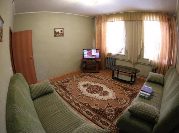 Апартаменты В Прокопьевске