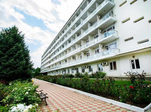 Отель Кирова, Пятигорск