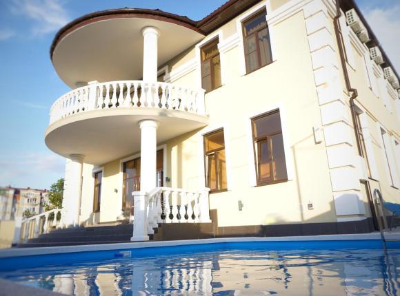 Гостевой дом Villa Park&Spa, Анапа