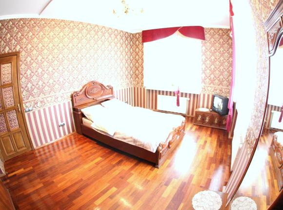 Второй Дом, Екатеринбург