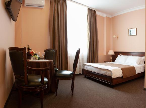 Отель Golden Horse, Москва