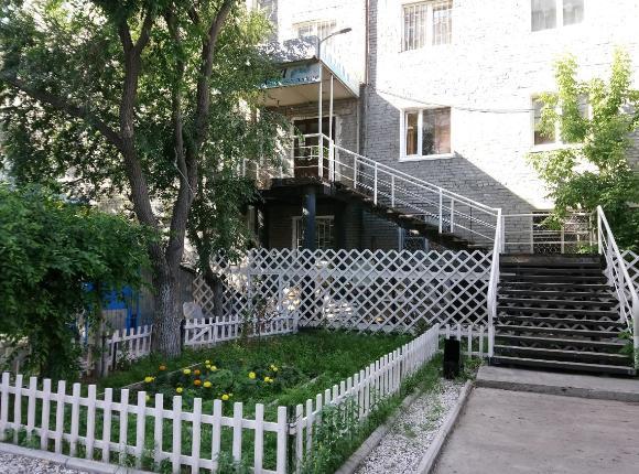 Апарт-отель АНГАРА, Улан-Удэ
