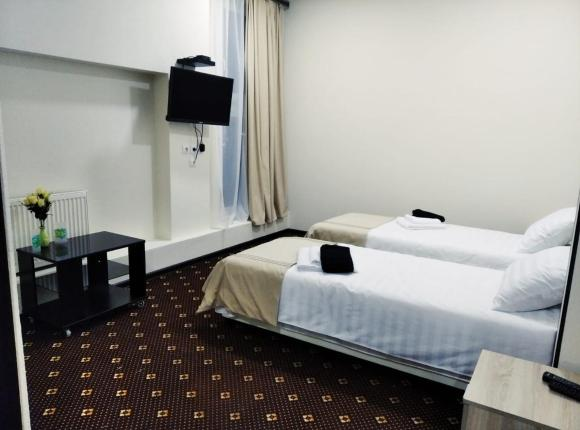 Hotel City Vidnoe, Видное