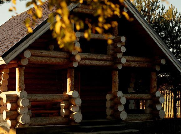 Челмужская усадьба, Медвежьегорск