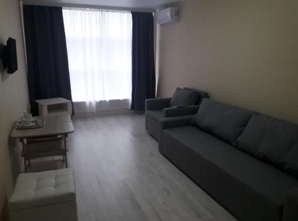Апартаменты на Макаренко, Зерноград