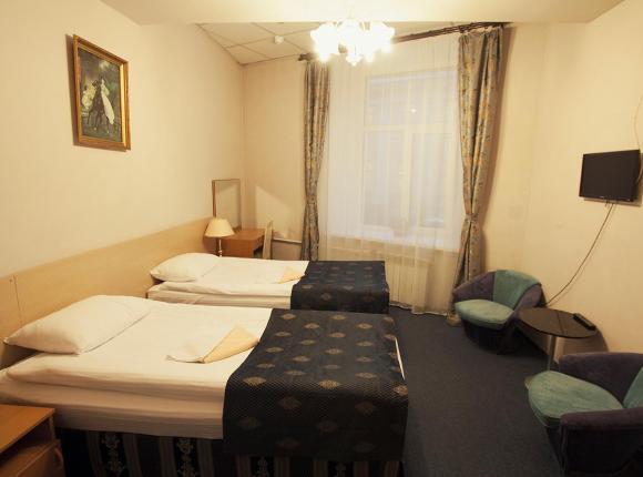 Ciniselli Circus Hotel, Санкт-Петербург