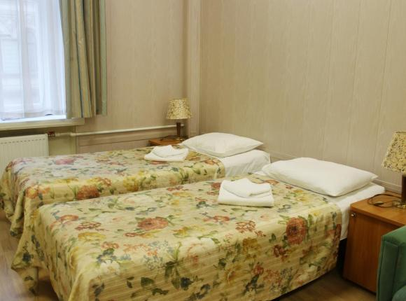 Мини-отель Восстания 3, Санкт-Петербург