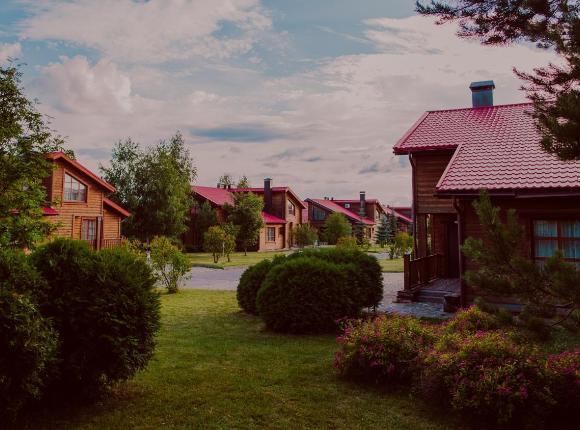 Курортный отель Dmitrov Golf Resort, Курово