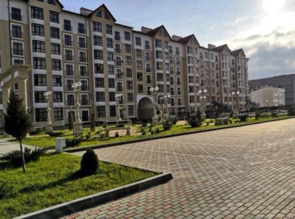 Апартаменты Жуковский, Геленджик
