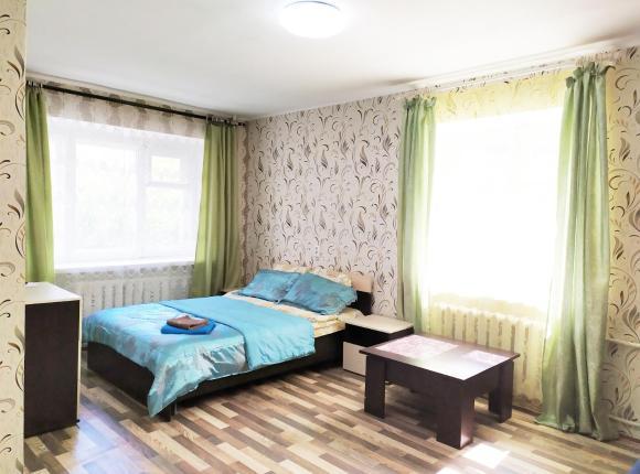 Апартаменты на Комсомольской 39, Екатеринбург