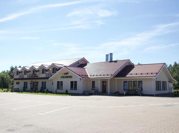 Мотель Сампо, Лосево