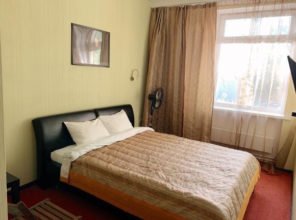 Отель Loft Hotel, Набережные Челны