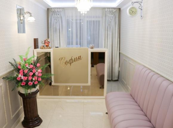 Отель София, Минеральные Воды