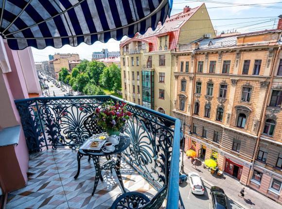 Отель Akyan St.Peterburg, Санкт-Петербург