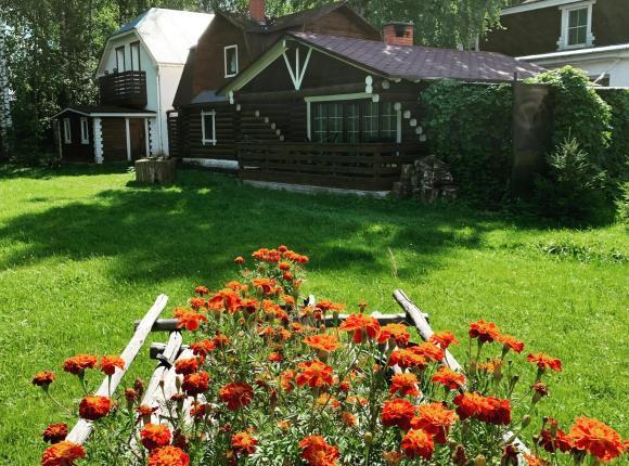 Отель Комплекс Самей, Богородск