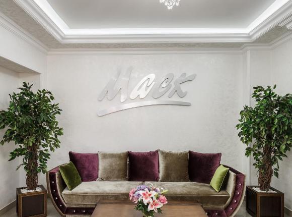 Отель Маск, Краснодар
