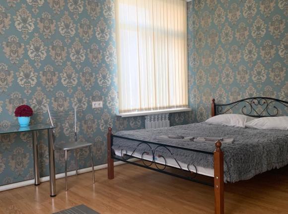 Гостиница Мальвина, Бийск