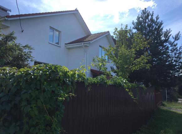Дом в Парково, Ярославль