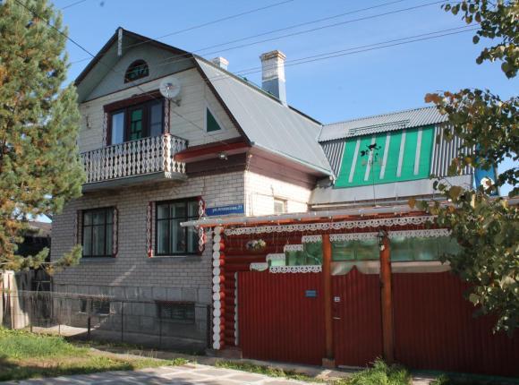 Guest house na Atlasova 31, Великий Устюг