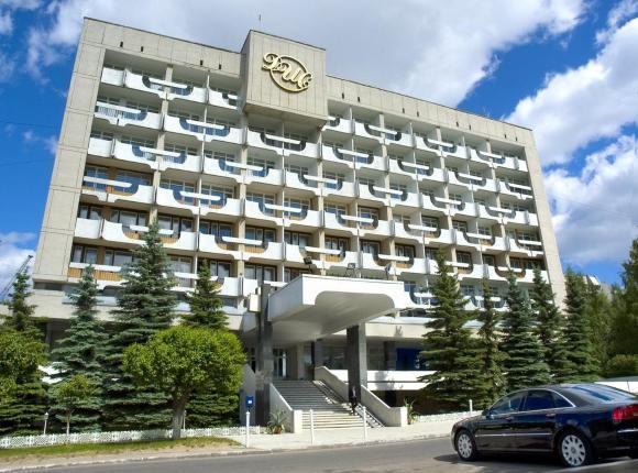 Отель Дис, Чебоксары