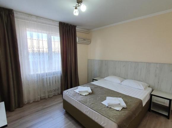 Отель Каприз, Анапа