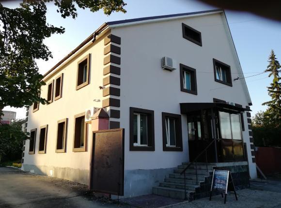 Гостиничный комплекс Голден Фиш, Челябинск
