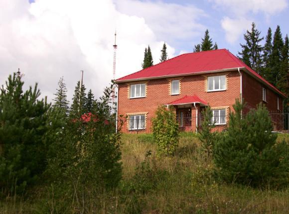 На Еланной, Нижние Серги