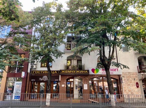 Отель Жемчужина, Анапа