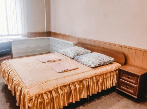 Smart Hotel КДО Ярославль