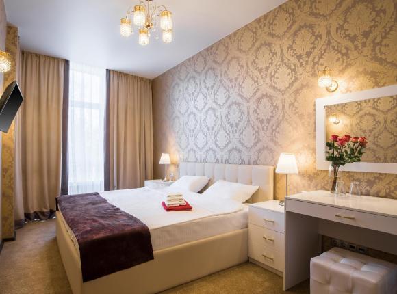 Отель Тесса, Екатеринбург