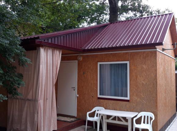 Дом для отпуска на Радужной, 16, Геленджик