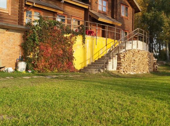 Гостевой дом Изумитель, Федурино