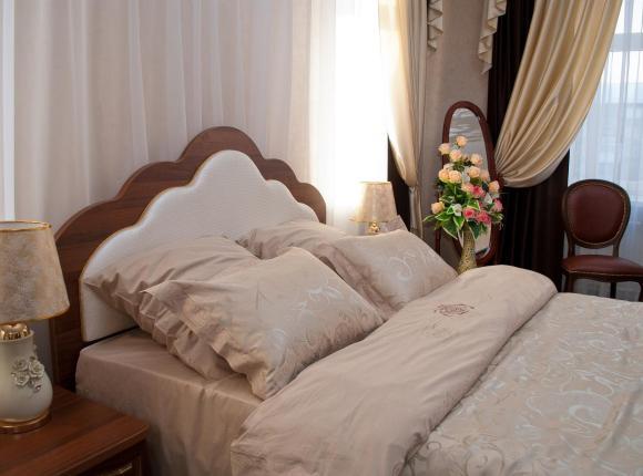 Отель Никольский, Златоуст