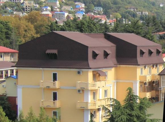 Гостевой дом Веста, Лазаревское
