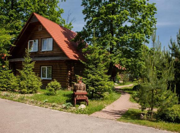 Отель Медвежьи озера, Медвежьи Озёра, Щёлковский район