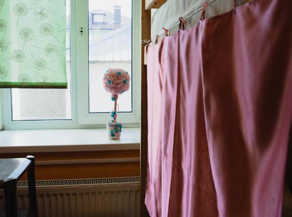 Hostel Edem Noginsk, Ногинск