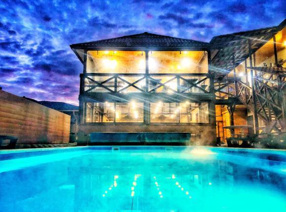 Гостевой дом Гуама, Гуамка