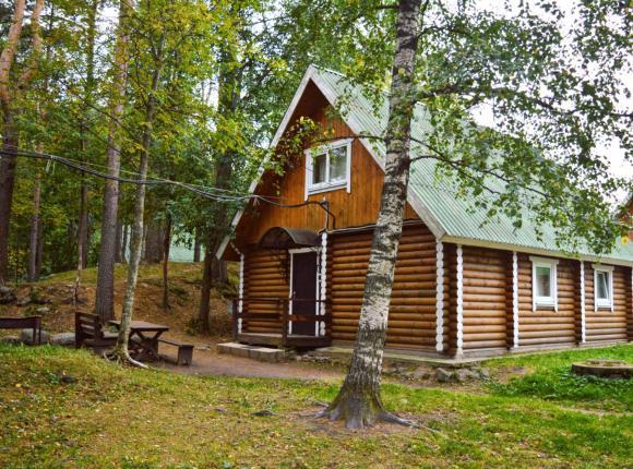 Дом для отпуска Эдельвейс, Коробицыно