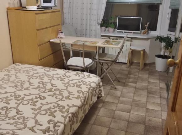 Семейный отель Комната на Бородачева, Петергоф